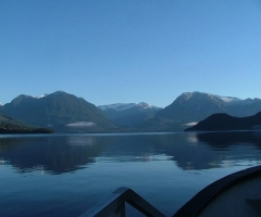 Jervis Inlet