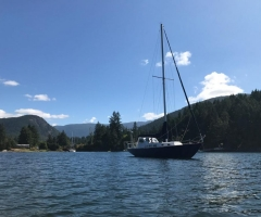 Pender Harbour Bargain Bay