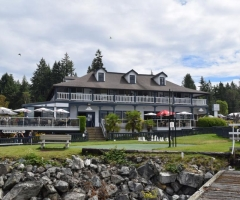 Powell River Lund Hotel