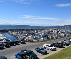Powell River Westview Harbour Authority