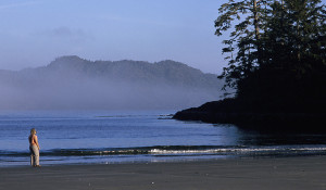 Vancouver Island West