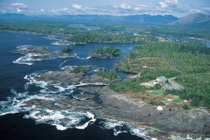 Ucluelet, credit Destination BC