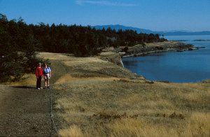 Helliwell Provincial Park, Hornby Island, credit Vancouverisland.com