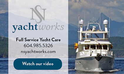 NS Yachtworks