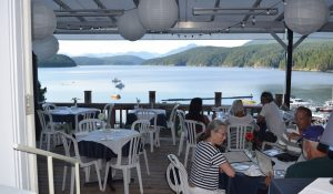 BC boaters food and beverage guide