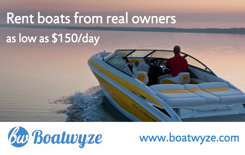 Boatwyze - boat rentals in British Columbia